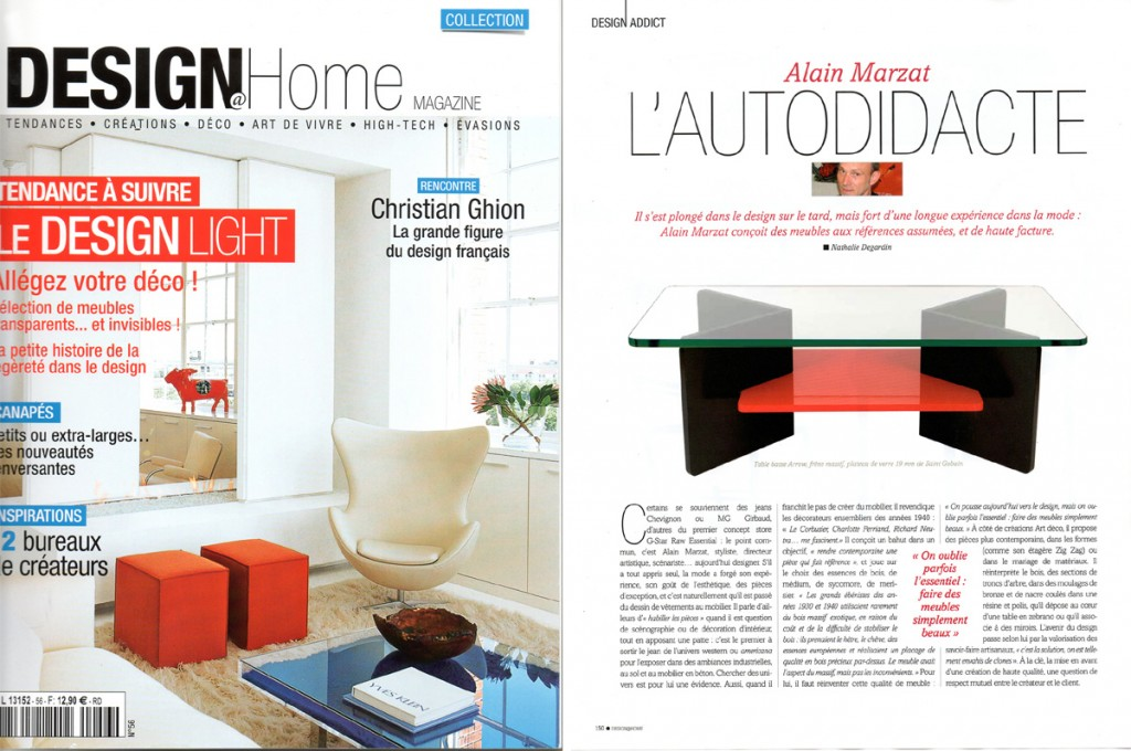 Design-@home